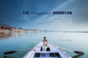 The Photographer's Workflow – e-book by Gavin Gough