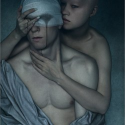 Expressive photography with thoughtfulness by Daria Endresen