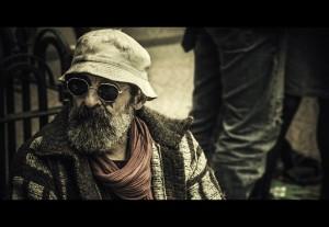 Cinematic photography inspirations by Diego Gómez