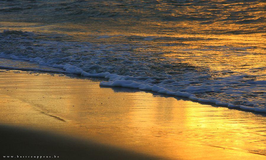 on golden beach (2)
